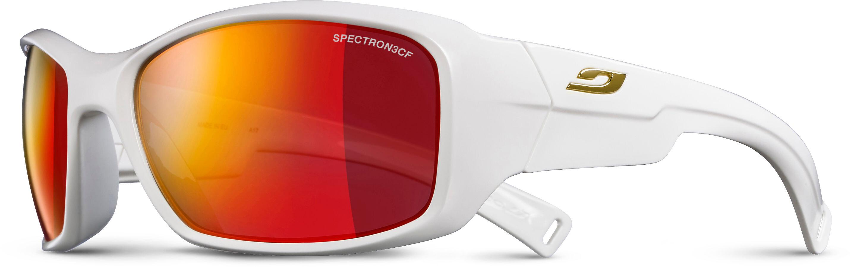 0db28f44c9 Julbo Rookie Spectron 3CF - Gafas Niños - 8-12Y rojo/blanco   Campz.es